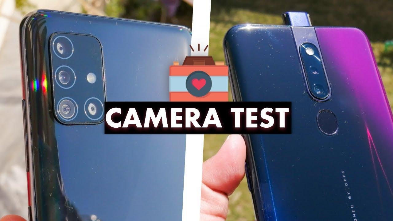 Photo of Samsung Galaxy A51 VS Oppo F11 Pro Camera Comparison Test – سامسونج