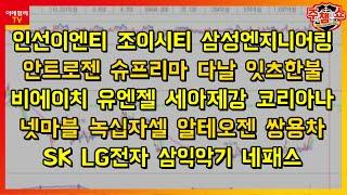 주식 챔피언 쇼 20200710