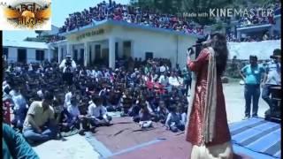 Garhwali song by लोक गायिका हेमा नेगी करासी