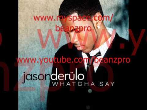Jason DeRulo - Whatcha Say (Beanz Funky Remix).wmv