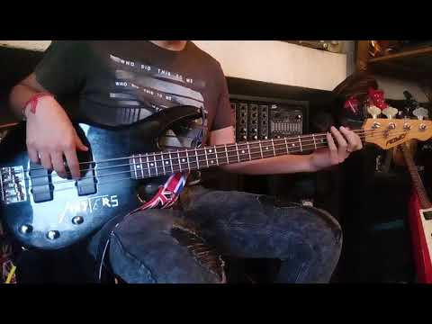 Give It All You Got - Chuck Mangione - Bass Cover