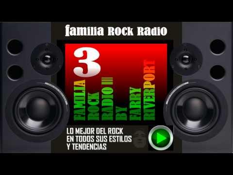 Familia Rock Radio [Programa 3]