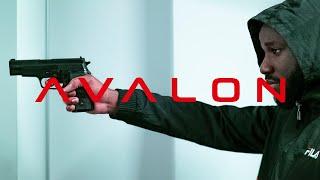 Jayboogz - Johnny Story (prod. Avenue & Froduction)