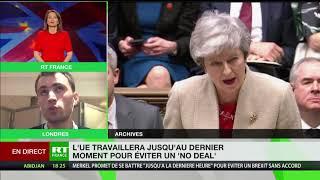 Brexit : «Les élites britanniques ont tout fait pour éviter la sortie sans accord»