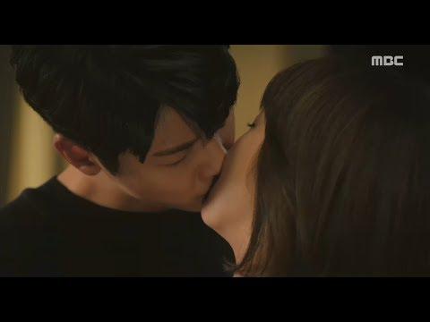 [Hospital Ship]병원선ep.39,40Ji-won×Min-hyuk, sweet kiss who is sure of each other's heart�1102