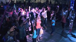 Positive Live In Concert Aftermovie at GSCC Aruba