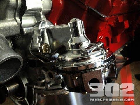 alternator hook up mercruiser