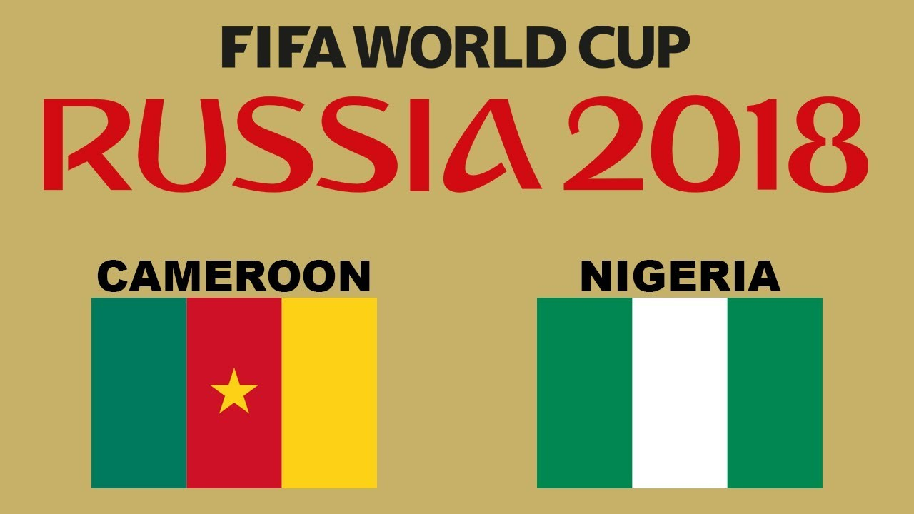 Cool Cameroon World Cup 2018 - maxresdefault  Image_499012 .jpg