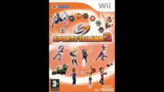 Sport island 2\ Deca sport 2 - Menu theme [HQ]