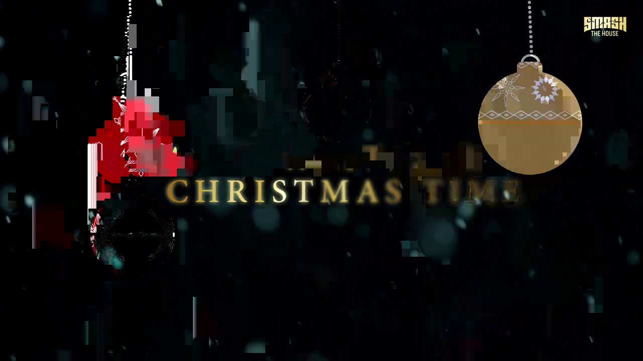 Dimitri Vegas & Like Mike x Armin van Buuren x Brennan Heart - Christmas Time (ft. Jeremy Oceans)