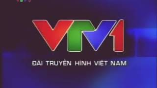 VTV1 ident 2007-2009