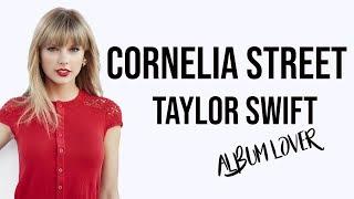 Taylor Swift - Cornelia Street [ Lyrics ] Album Lover