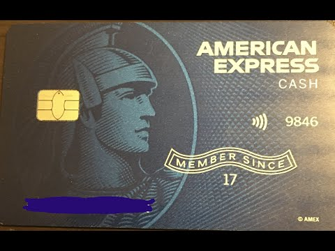 American Express Cash Magnet Credit Card Review (0% APR 15 Months, $150 Sub, $0 Annual Fee)