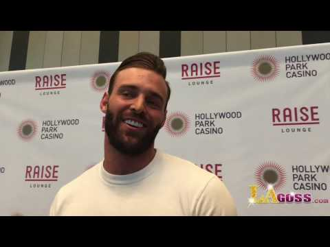 EXCLUSIVE! Robby Hayes reveals if The Bachelor is scripted