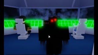 Avion [Histoire] - Roblox Horror Game