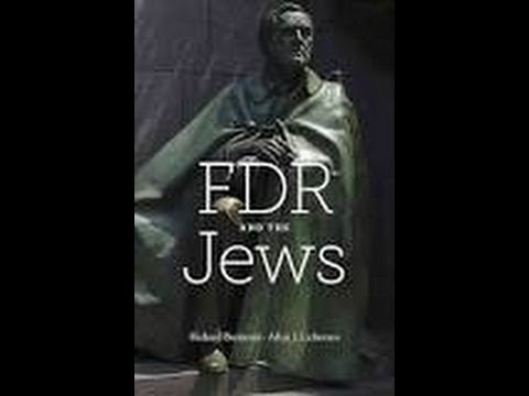 FDR and the Jews — Richard Breitman
