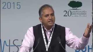 Keynote Speaker: Devi Shetty