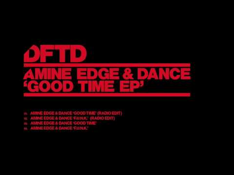 Amine Edge & DANCE 'F.U.N.K' (Radio Edit)