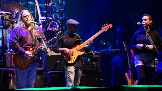 Allman Brothers Band, Soulshine, Beacon Theatre, 3-25-12