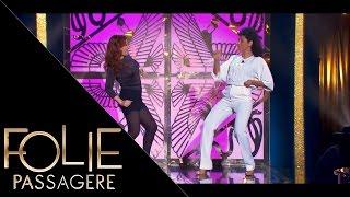 Nawell Madani dans la danse de Noémie de Lattre - Folie Passagère 16/03/2016