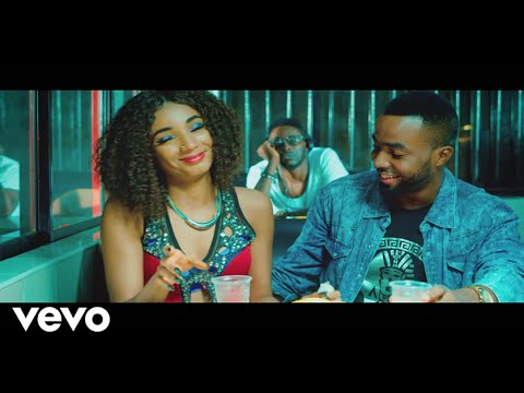Adekunle Gold - Ready [Official Video]
