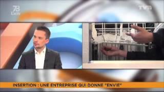 Le 7/8 L'Actu – Edition du mardi 28 janvier 2014