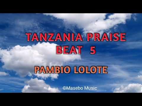 Download SEBENE SIFA: PAMBIO LOLOTE