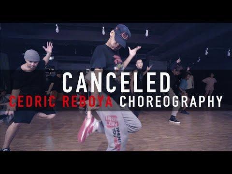 CEDRIC REBOYA WORKSHOP | BRYSON TILLER - CANCELED | Choreography by CEDRIC REBOYA |