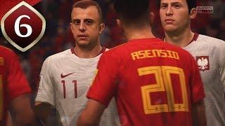 FIFA WORLD CUP 2018 - #06 | POLSKA - HISZPANIA [PÓŁFINAŁ]