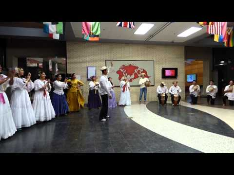 Tambor Norte-Panamanian Day