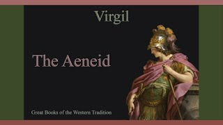 a reflection essay on the lines 295 332 from the aeneid by virgil Virgil's aeneid and ovid's metamorphoses falls in love with his own reflection ovid's version of the play of which we only have two lines.