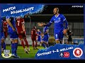 Eastleigh Welling Goals And Highlights