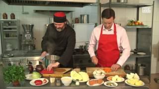 Монастырская кухня (27.11.2016)