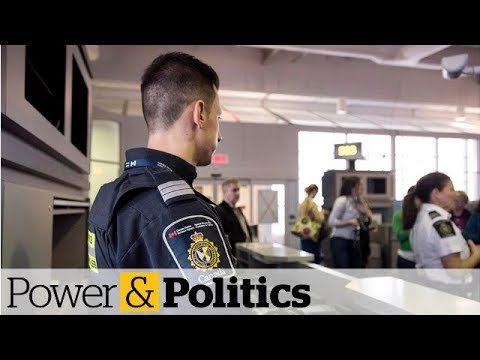 Canada Ramps Up Deportation Of Refugee Claimants | Power And Politics