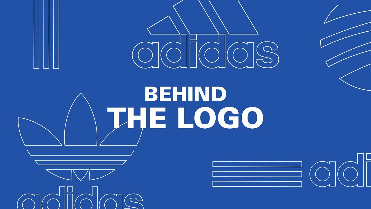 6871f5201600 Everything You Need to Know About adidas  Famous Stripes Logo - YouTube