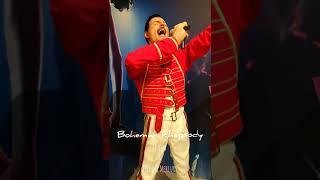 Bohemian Rhapsody Queen Carnaby London 20-10-2018