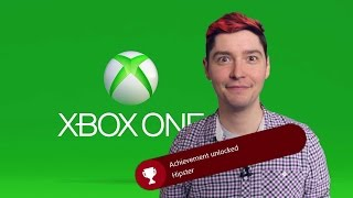 How To Download Your Xbox One Achievements