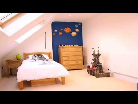 Loft Conversion 2 Bedrooms 1 Bathroom