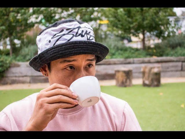 Ka-yu - Her mind tricks   Freestyle   Trevor Santos