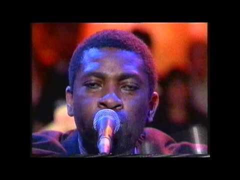 Youssou N'Dour - Dem Dem (Live 1994 Later with Jools Holland BBC TV)