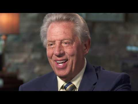 John C. Maxwell - 2019 Horatio Alger Award Recipient
