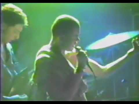 Sumo - Estallando desde el Oceano (en vivo Star Light 1986)