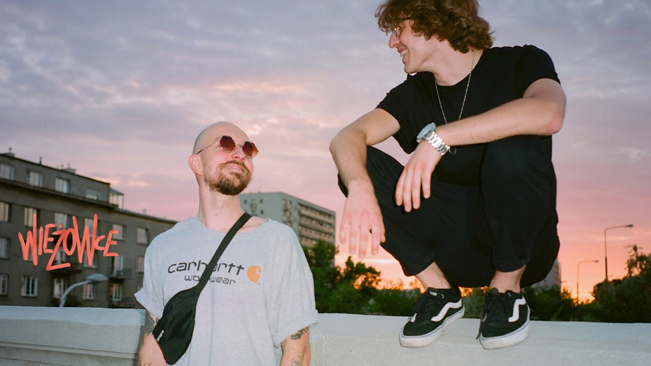 DJ BRK X Miętha - Wieżowce