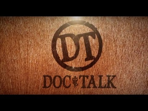 DocTalk 307 - Dr. Nels Lindberg Human Resources - Monday March 12, 2018