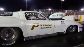 Pilcher Vs. Collins