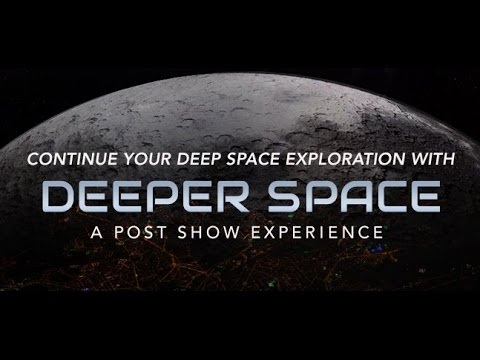 Deeper Space PODCAST | Episode 01 – Ancient Space Program