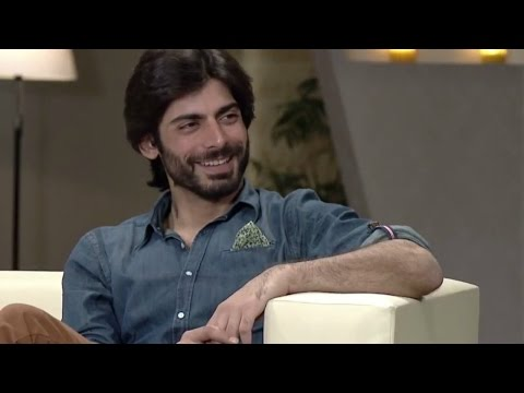 Mahira Khan and Fawad Khan Controversial Video  TUC The Lighter Side Of Life