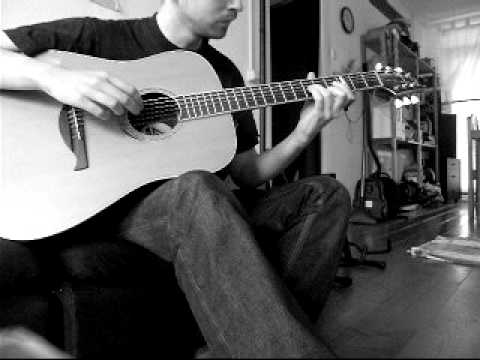 Beginner attempt at On/Off by Ane Brun