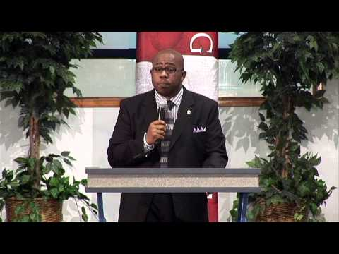 A New Identity In Christ- 9/29/13 Minister Harry Profit