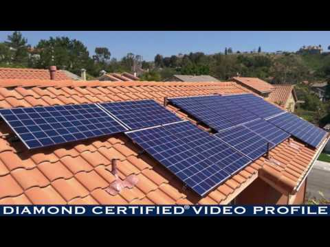 NRG Clean Power - Diamond Certified Video Profile